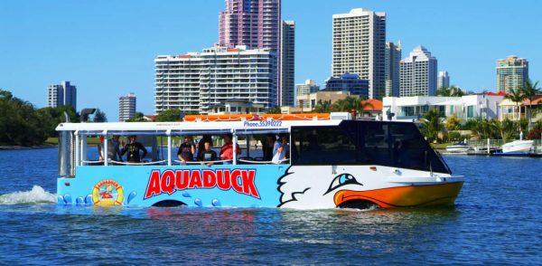 aqua duck discount