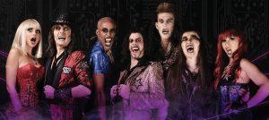 Draculas Cabaret Show
