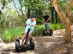 Gold Coast Segway Tour