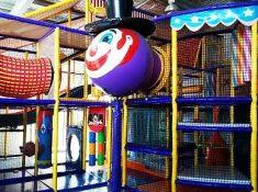 Big Top Playhouse