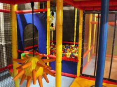 Moving Bodies Play Centre