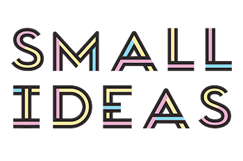 Small Ideas Logo