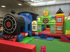Inflatable World Leeming