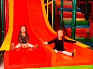 Cannington Leisureplex Playcentre