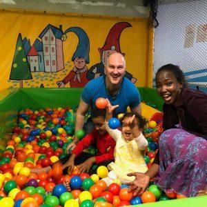 Full Of Fun Kids Indoor Playcentre