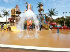 adventure world Perth