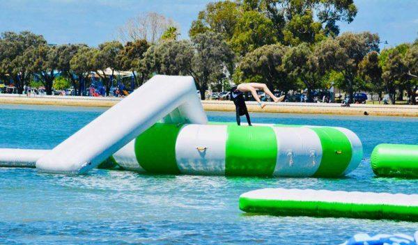 Just 4 Fun Aqua Park