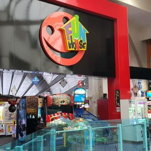 Funhouse The Myer Centre