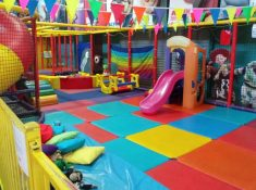 Little Monsters Playcentre