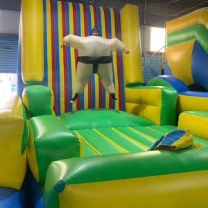 Inflatable World Mandurah