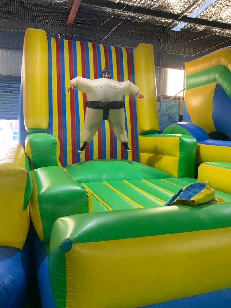 Inflatable World Mandurah