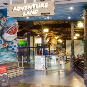 Adventure Land Carindale