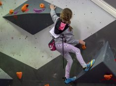 Mandurah Indoor Rock Climbing