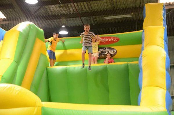 Inflatable World Ballajura