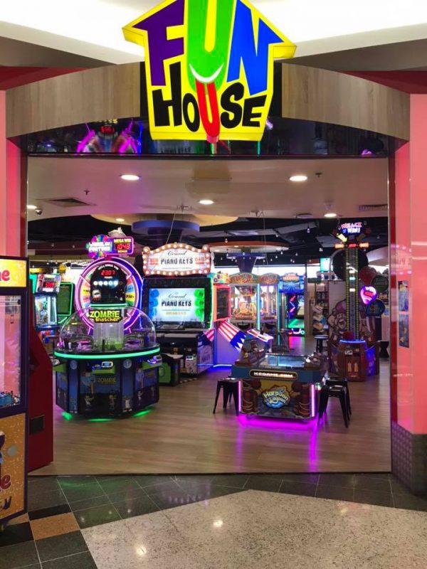 funhouse Sunnybank discount