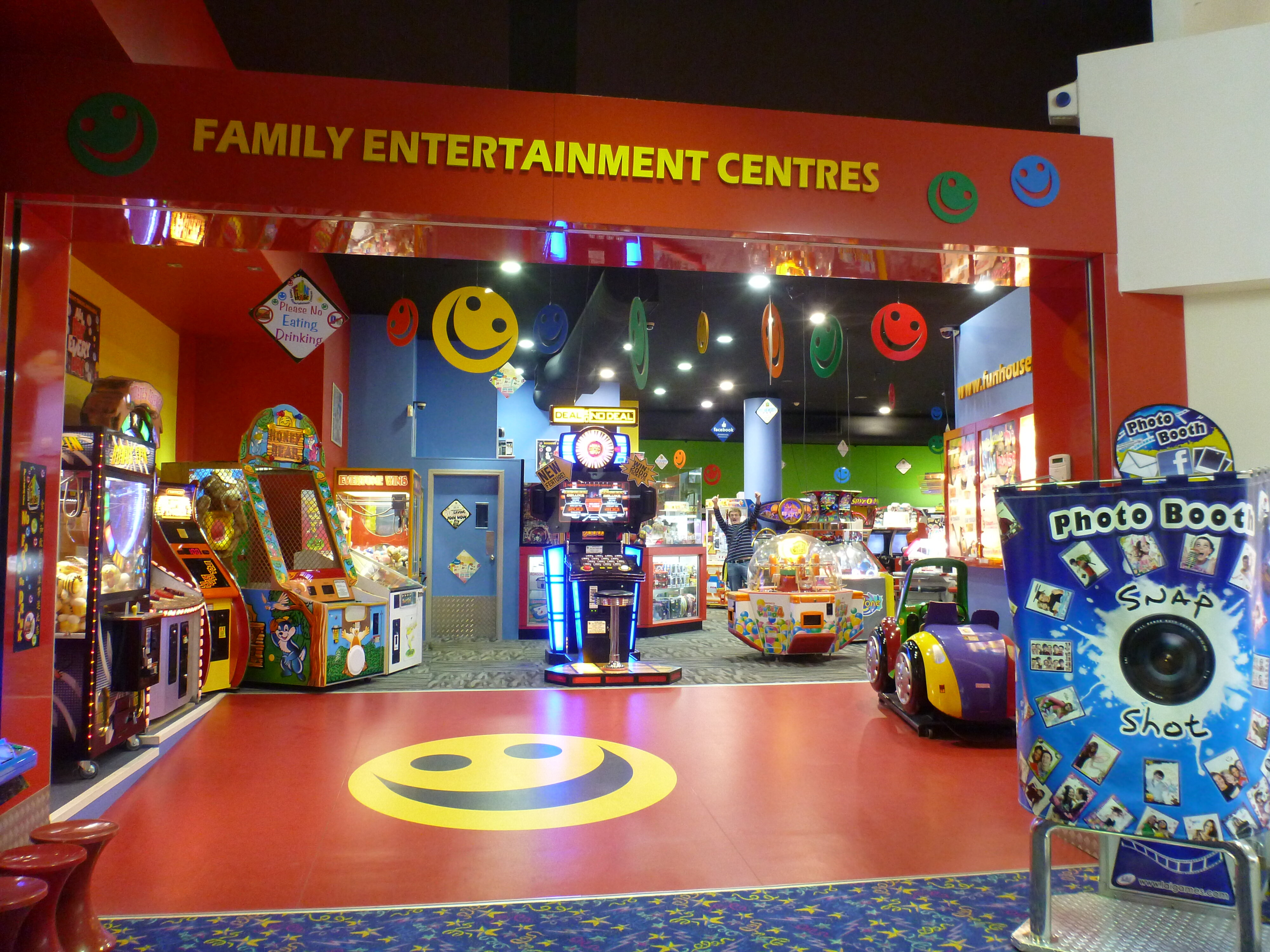 Funhouse Carindale