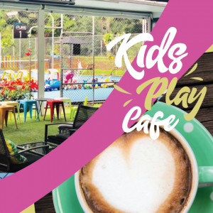 Pure Tennis Cafe Ferny Hills