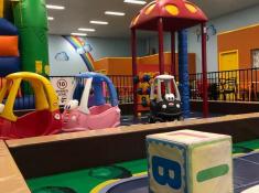 rainbow city play centre
