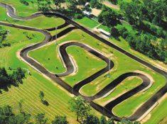 Sunshine Coast go karting