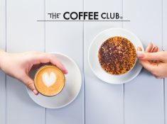 coffee club discount