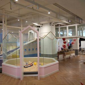 Kidsday Premium Kidscafe