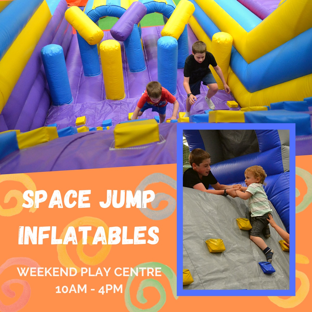 springvale inflatables