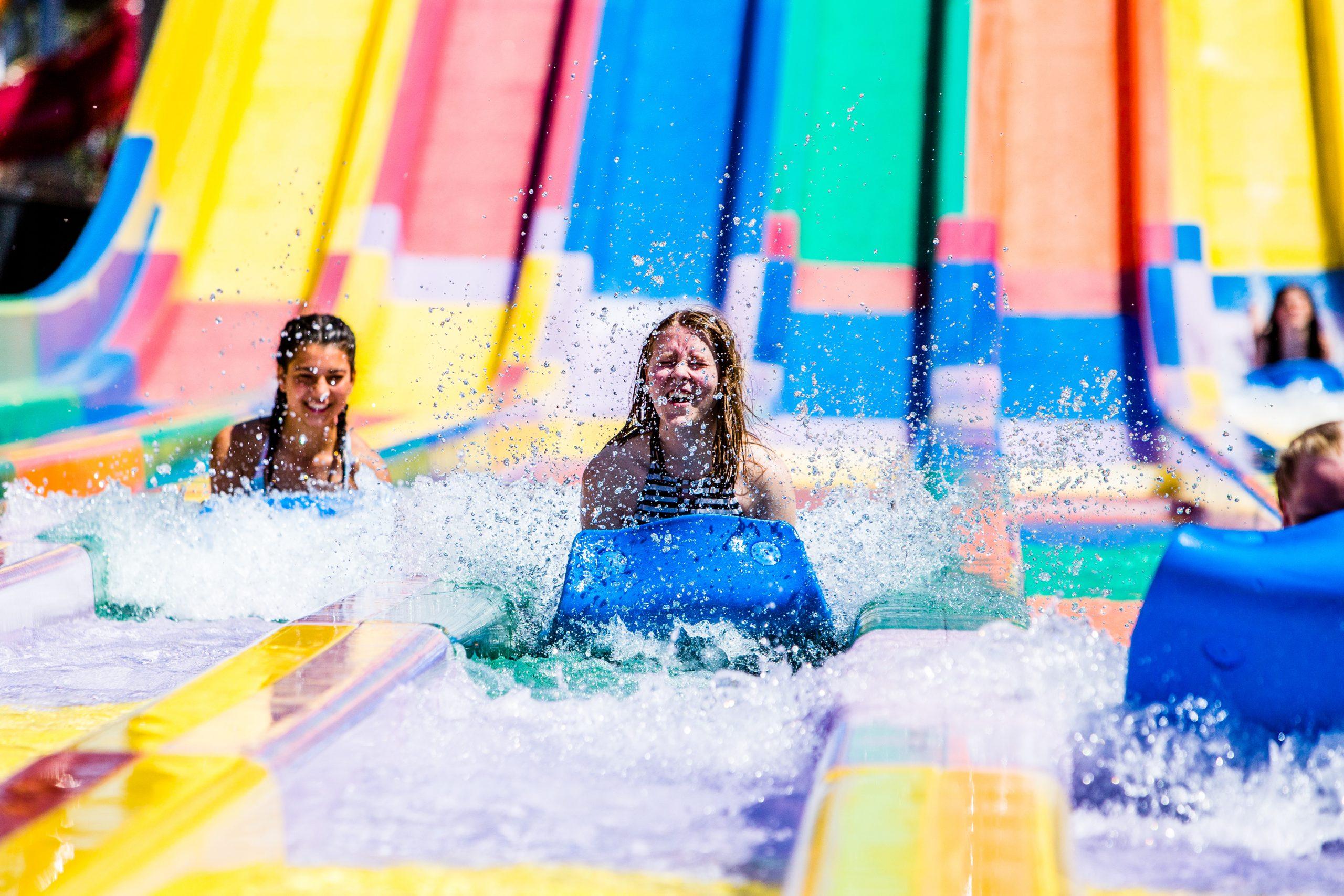 raging waters Sydney discount