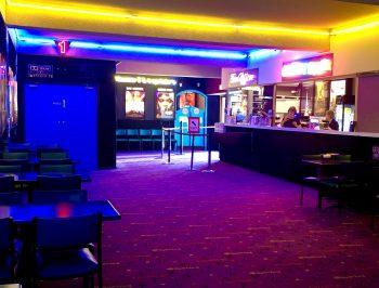 Waverley cinema discount