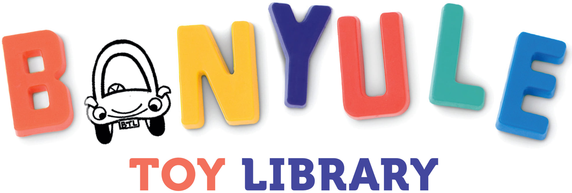 banyule toy library