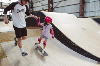 RampFest Indoor Skate Park