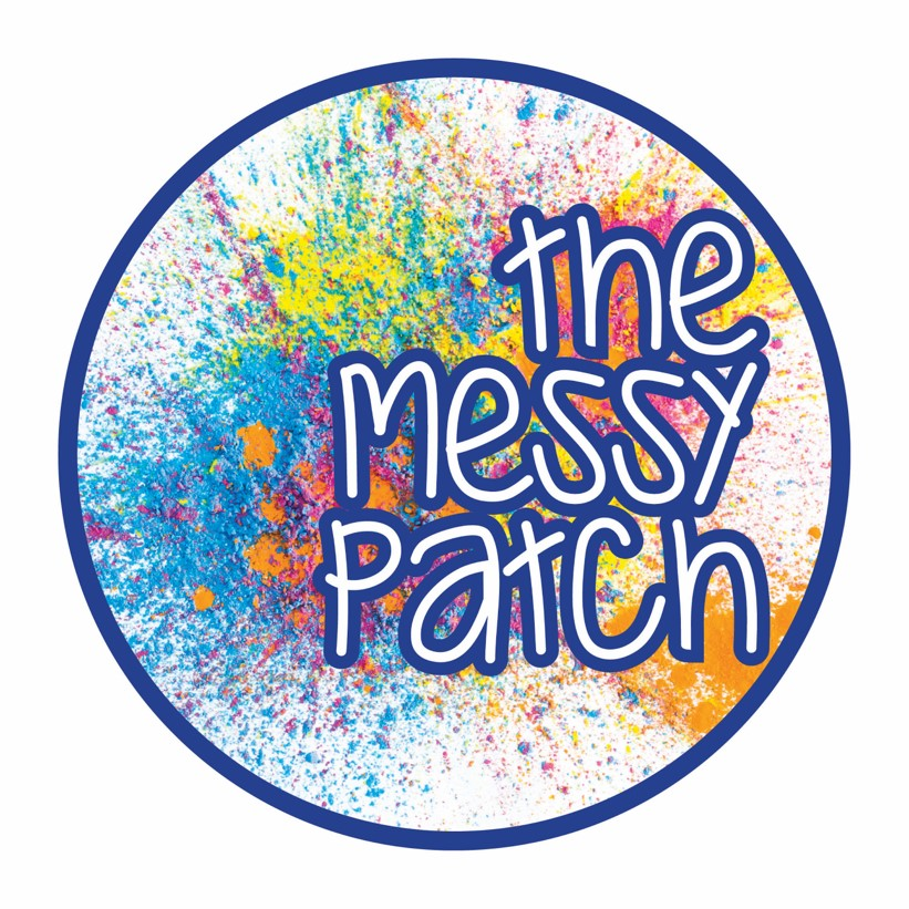 the messy patch