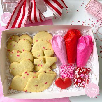 cookies by moo